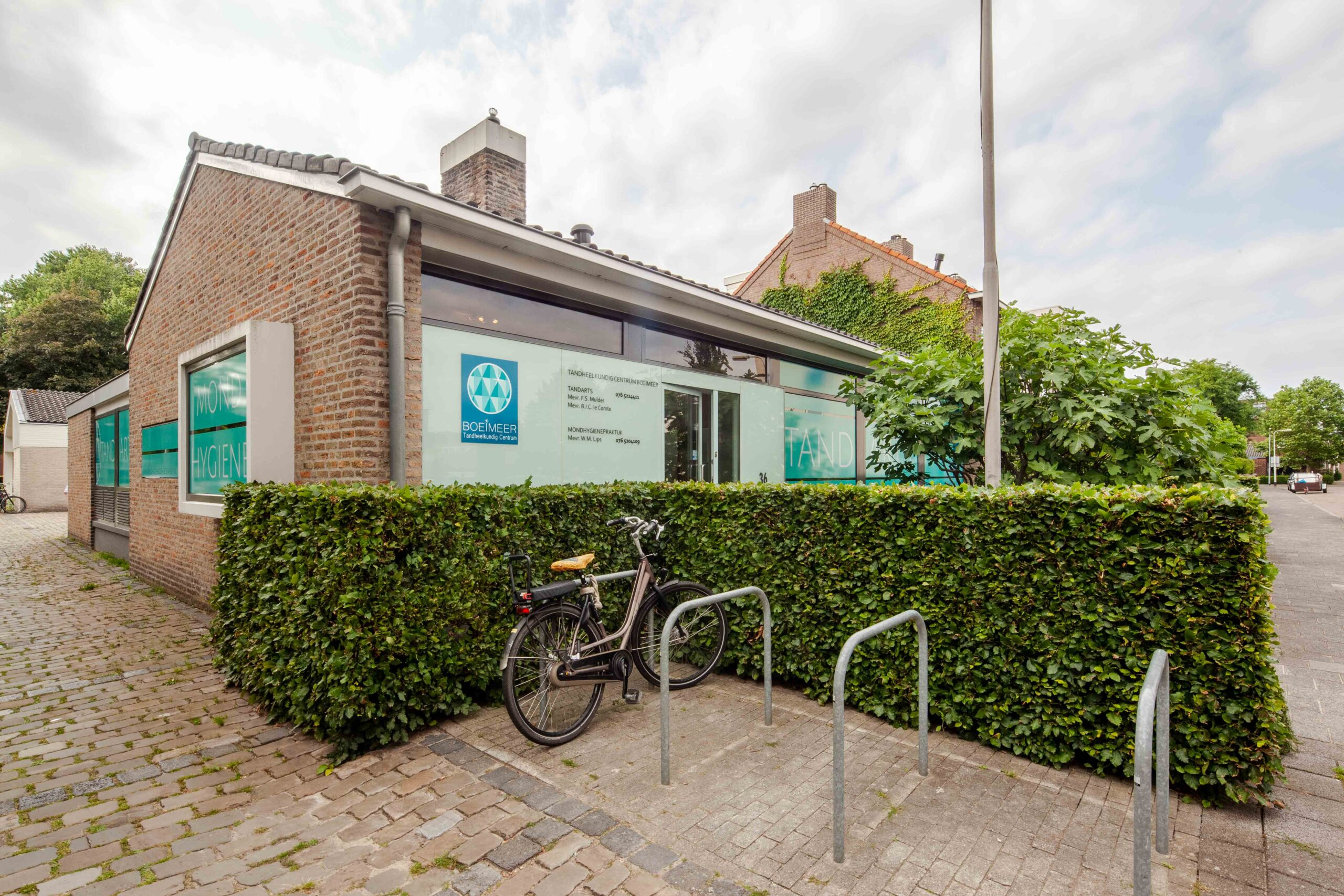 Tandheelkundig Centrum Boeimeer